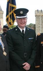 Nigel Grimshaw