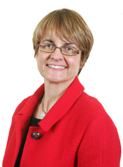 South Down MP Margaret Ritchie said in Westminster that the Universal Credit system is a failure.