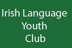 irish youth club