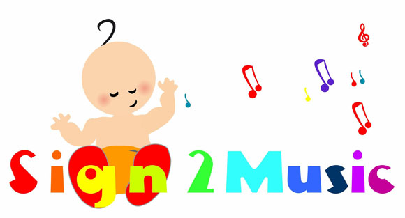 sign2music logo