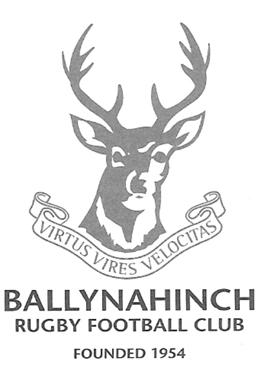 Ballynahinch logo