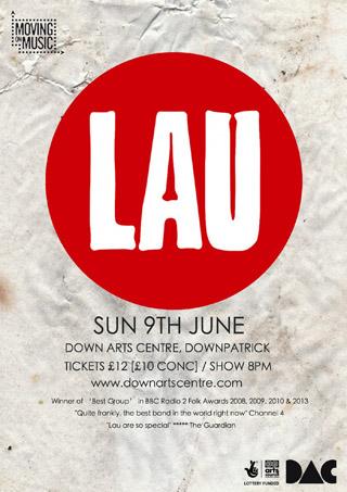 LAU Downpatrick