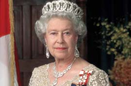 Queen Elizabeth II made her annual speech in Westminster.