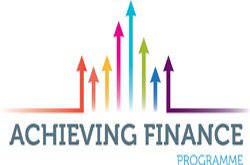 Are you ready to sign up for the Achieving Finance Programme ?
