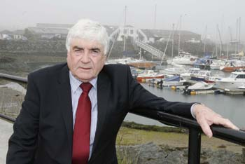 Councillor Dermot Curran has welcomed the DSD Minister's initiative to improve business life in our local communities.
