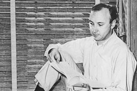 Neil Simon in the sixties.