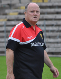 Down Ladies Manager Benji Ward will ensure the Down Ladies are fully prepared for the semi-final against Cavan on their home ground at Breffni Park.