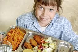 Free school meals - a vigorous debate took place at Stormont.