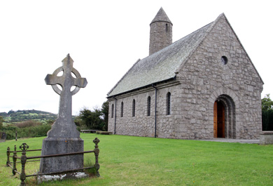Saul Church is set to appear on the silver screen.