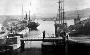 The Quays in Newry.