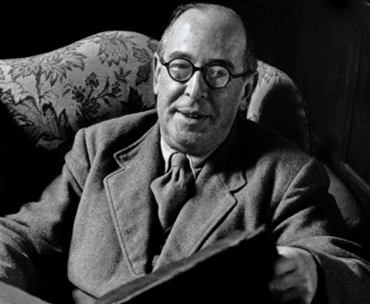 CS Lewis - his legacy lives on.