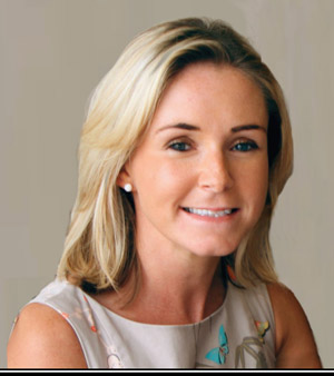 Newcastle Councillor Laura Devlin.