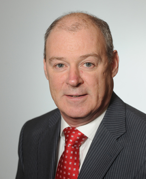 Liam Hannaway has been appointed at the Chief Executive of the Newry, MOURNE and Down Council.