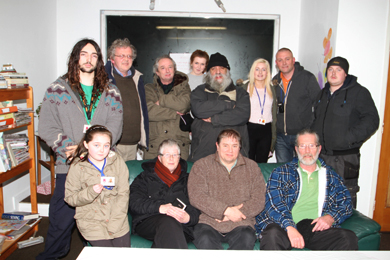 Local enthusiasts have formed a local Ardglass branch of the Down Coastal Rowing Club.