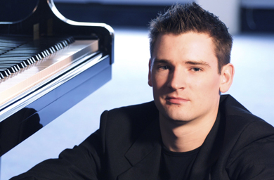 Michael McHale will be performing in the Down Arts Centre.