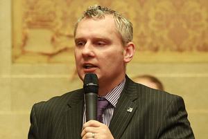 South Down Independent Unionist John McCallister is concerned at the impact the Stormont regime has on education and school budgets.