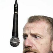 Comedian Jake O'Kane