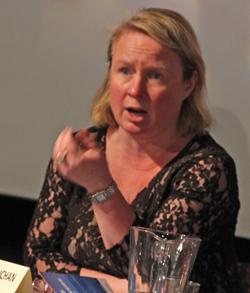 Felicity Buchan (Conservative).