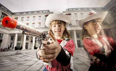Don't miss Annie Oakley at the MAC.