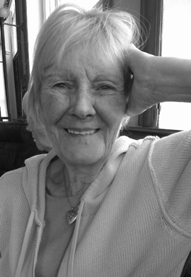Shirley McNamara
