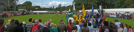 Birr arena crowds are set for a feast of entertainment.
