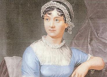 Jame Austin (1775-1817)