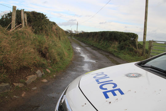 Roads Minister Chris Hazzard has called fro all road users to take responsibility to stop deaths on the road.