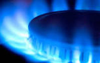 Natural gas is coming to East Down.