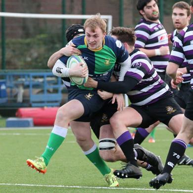 Hinch Enjoy Win Over Terenure At Lakelands Down News