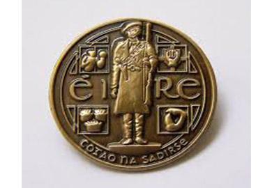 The Irish Medal