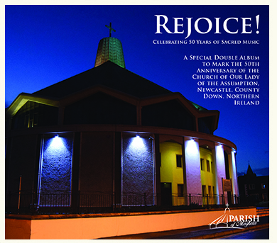 RejoiceParish CD cover_1
