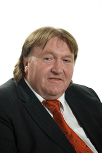 Mourne's Councillor Brian Quinn has been elected as chair of the Newry Mourne and Down PCSP.