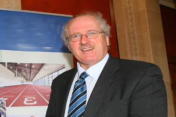 Strangford MP Jim Shannon