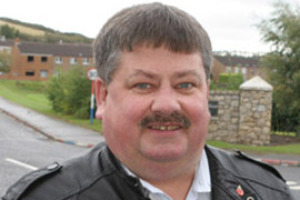 Rowallene Councillor Billy Walker has welcomed the start of essential roadworks on the A22.