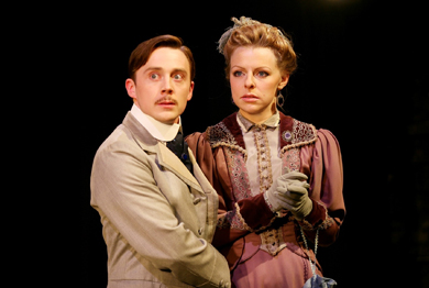 Come and enjoy Oacar Wilde's comedy 'The Importance of Being Earnest' in Downpatrick.