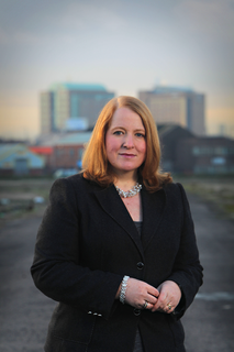East Belfast MP Naomi Long is to address the South Down Alliance Association in February in Newcastle.