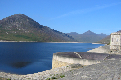 The Silent Valley will come alive with the Spring fun day organised by NI Water.