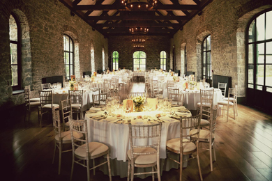 The Carriage Rooms, Montalto,