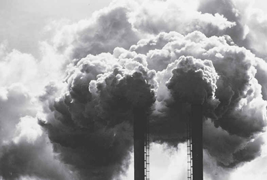 Is our air safe to breathe?