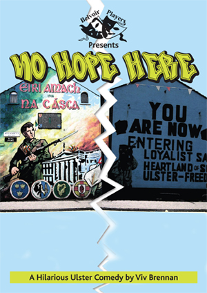 No Hope Here poster image-1
