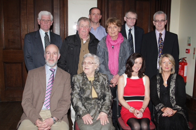 The Sheep Committee and Sponsors.