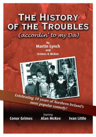 History of the Troubles portrait