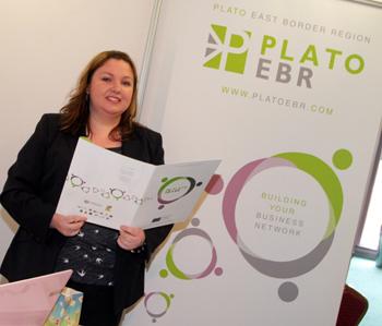 Rhonda McDowell, PLATO EBR Network Manager.