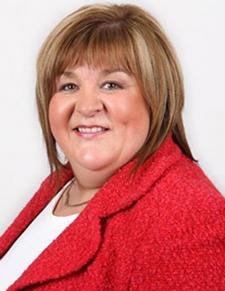 South Down SDLP MLA Karen McKevitt