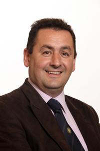 Cllr Willie Clarke, Down PCSP Chairman.