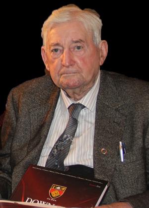 The late Paddy Mac Flynn.