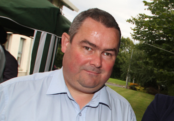 Councillor Terry Andrews has joined the SDLP and will be running in the Rowallene District Electoral Area.