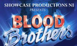 The Blood Brothers will be performed in the Down Arts Centre this Saturday evening.