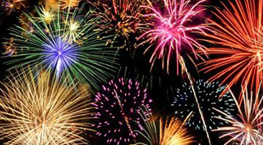Stay safe this Halloween with Fireworks