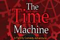 Time Machine web poster copy